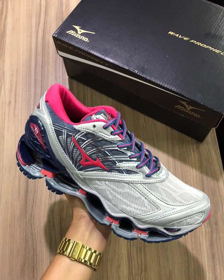 Mizuno Wave Prophecy - Feminino