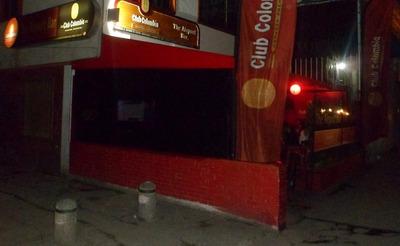 Oportunidad Bar!!!