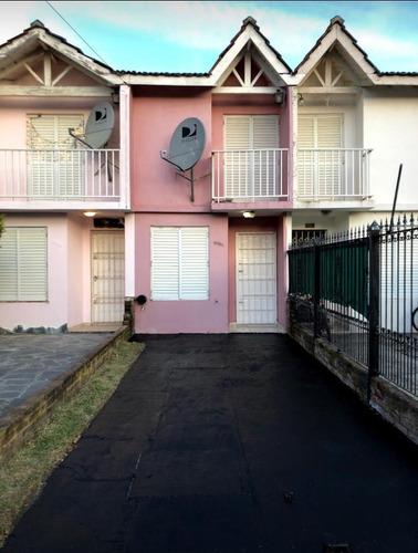 Duplex 4 Ambientes 2 Baños 108m2 Solo A70 Metros De La Playa