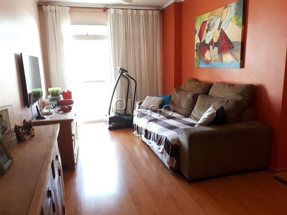 Apartamento À Venda Em Bosque - Ap024828