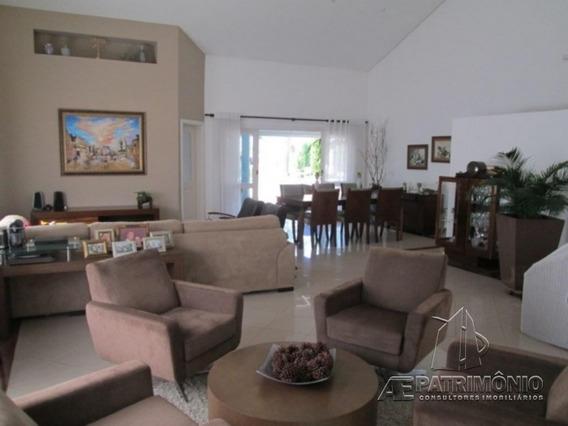 Casa Em Condominio - Portal Do Eden - Ref: 27690 - V-27690
