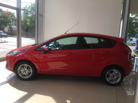 Ford Fiesta S 1.6 5p Anticipo Y Cuotas