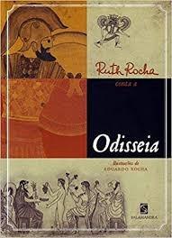 Ruth Rocha Conta A Odisseia Ruth Rocha