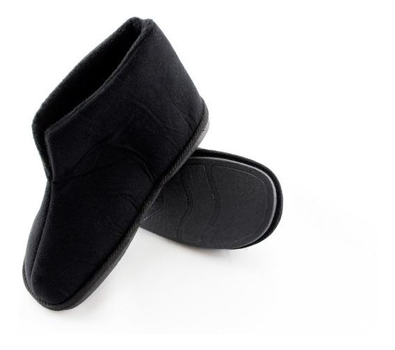 Zapatos De Descanso, Hombre, Pantuflas. Suaves. Imperio Bota