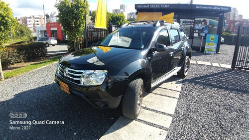 Renault Duster Expression 1.6 - Modelo 2013