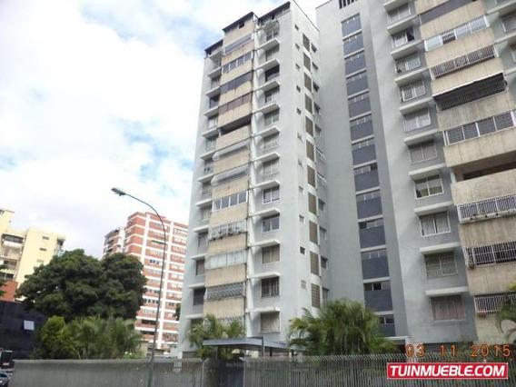 Apartamentos En Venta Los Palos Grandes Mls #16-8578