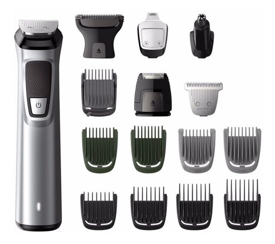 Cortabarba Multigroom Philips Mg7730/15