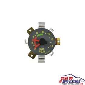 Relogio Pressao Oleo Mecanico Duplo 1614 1999 A 2010 W03050