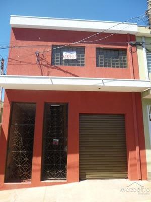 Salão Comercial - 60 M² / Cód- 6219967