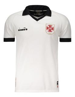 Camisa Oficial Do Vasco 2019 Todos Uniformes Com Ótimo Preço