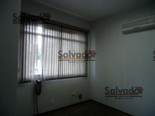 Sala Em Vila Guarani (zona Sul)  -  São Paulo - 6419