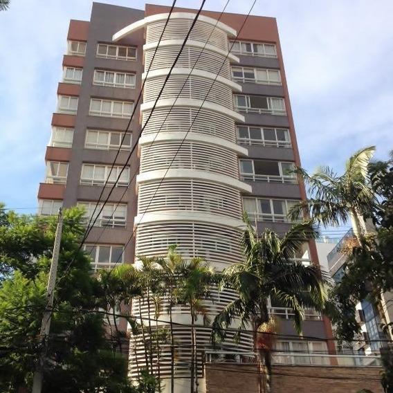 Apartamento Em Auxiliadora Com 3 Dormitórios - Rg6192