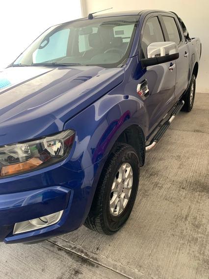 Ford Ranger 2017 Xl Crew Cab C/a Ac