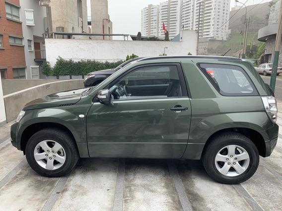 Suzuki Grand Vitara 2 Puertas