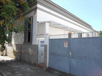 Casa Em Amparo Bairro Centro - V1432