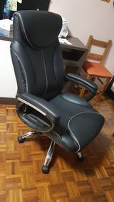 Cadeira De Escritório Presidente Century