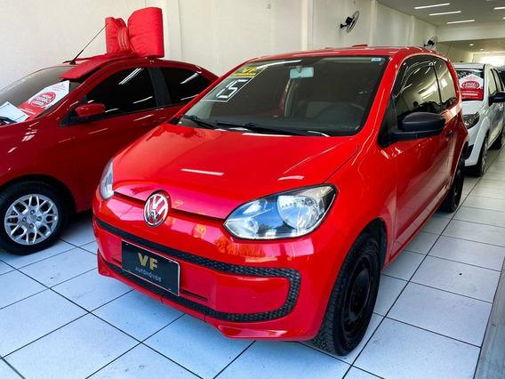 Volkswagen Up! 2015 1.0 Take 3p
