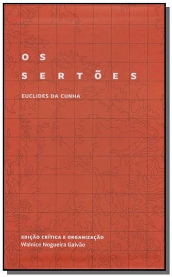 Box - Os Sertoes 2 Volumes