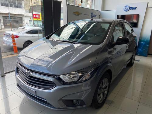 Chevrolet Onix Joy Black 0km 2021 Concesionario Oficial