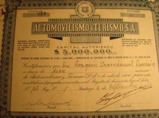 Accion Automovilismo Y Turismo S.a 19