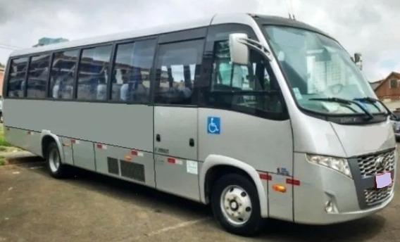 Micro Ônibus Volare W9 Executivo 32 Lugares