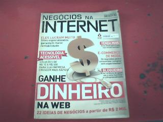 Negócios Na Internet - Revista