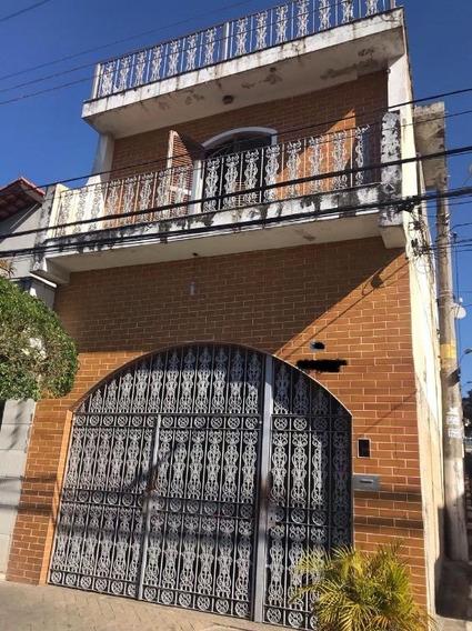 Sobrado Com 3 Dormitórios À Venda, 180 M² - Jardim Pinhal - Guarulhos/sp - So2296