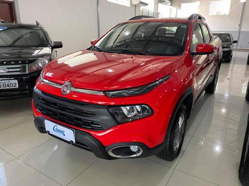 Toro Freedom 2019/2020 Vermelha Automática Completa