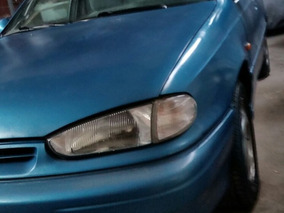 Hyundai Elantra 1.6 1.6 Gls