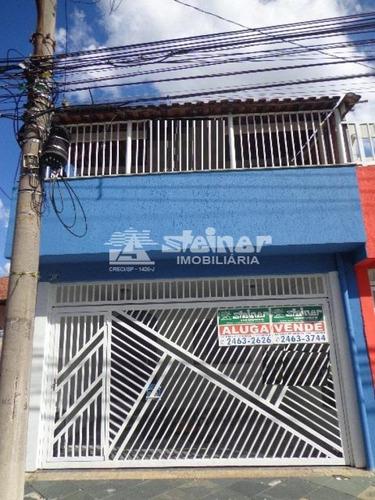 Aluguel Ou Venda Sobrado 4 Dormitórios Jardim Rizzo Guarulhos R$ 3.000,00 | R$ 650.000,00 - 36882v