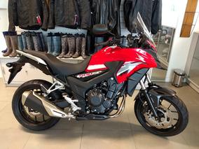 Moto Honda Cb 500x