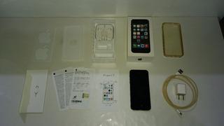 Apple iPhone 5s 4g 16 Gb Usado - Ótimo Estado De Conservação