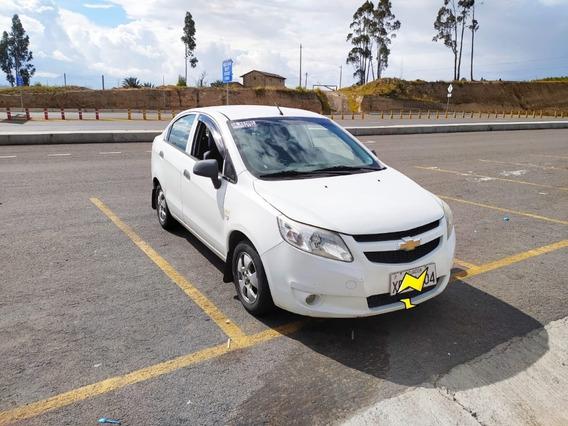 Chevrolet Sail 2013 Sedan 1.4