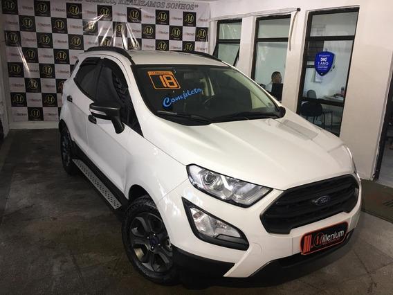 Ford Ecosport 1.5 Ti-vct Freestyle 5p 2018