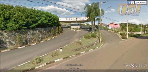 Terreno Residencial À Venda, Serra Da Estrela, Atibaia. - Te0768