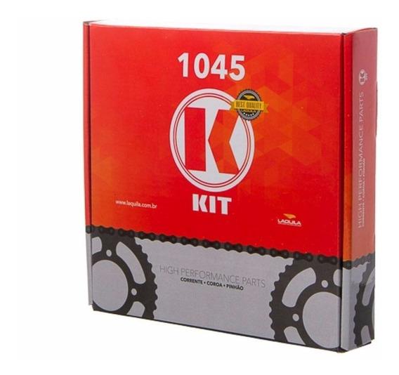 Kit Relação Barata Pop 100 Biz 125 Promoção
