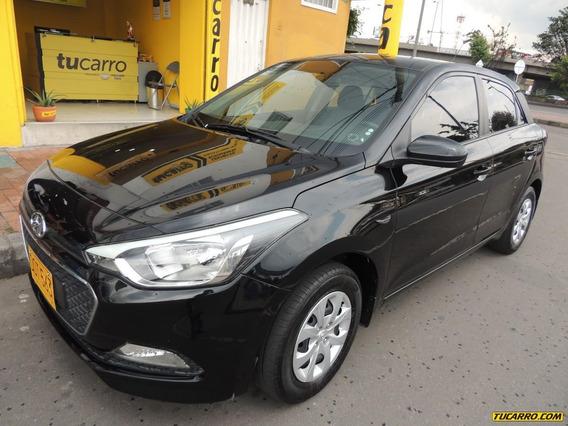 Hyundai I20 Gl-mt 1.4