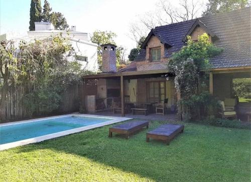 Venta - Casa En El Barranco - Bayugar Negocios Inmobiliarios