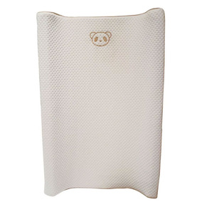 Trocador Portátil Para Bebê - Memory Foam - Fibra De Bambu -