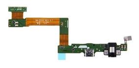 Cabo Flex Carga Usb Galaxy Tab A Sm-p550 P555 Wifi