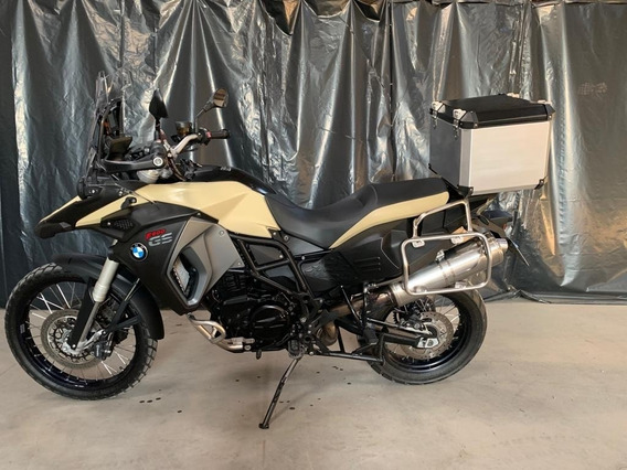 Moto Bmw F 800 Gs Adventure