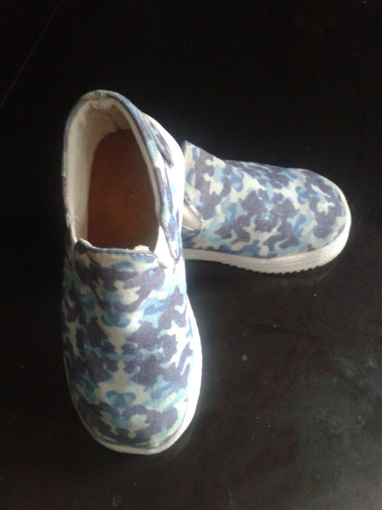 Zapatos Para Niñas Talla 24