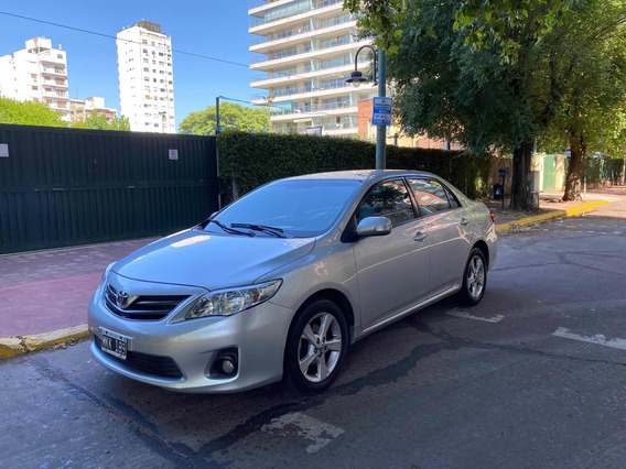 Toyota Corolla 1.8 Xei At Pack 136cv 2013