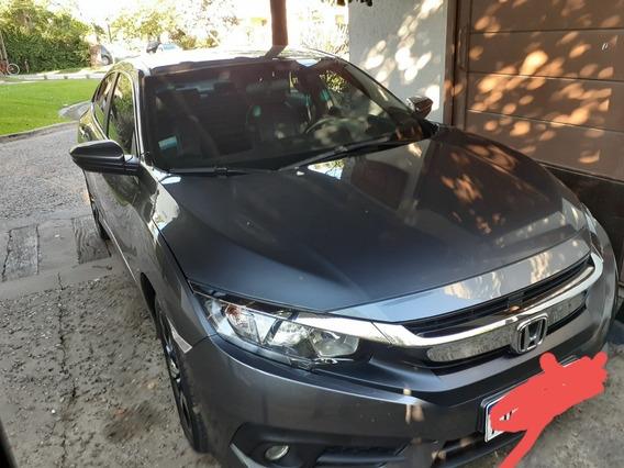 Honda Civic Ex 2.0 Automático