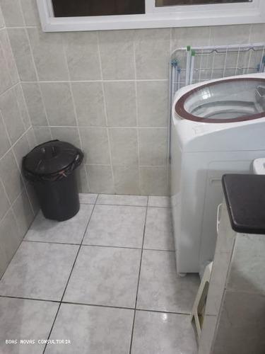 Apartamento Para Venda Em Guarulhos, Jardim Cumbica, 2 Dormitórios, 1 Banheiro, 1 Vaga - 866_1-1158742