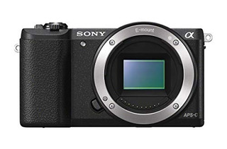 Camara Digital Sony A5100 Mirrorless Digital Camera With 3-i
