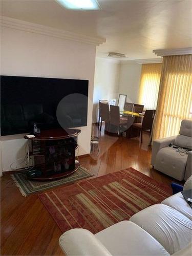 Apartamento Com 3 Quartos À Venda, 100 M² Por R$ 595.000 - 298-im399188