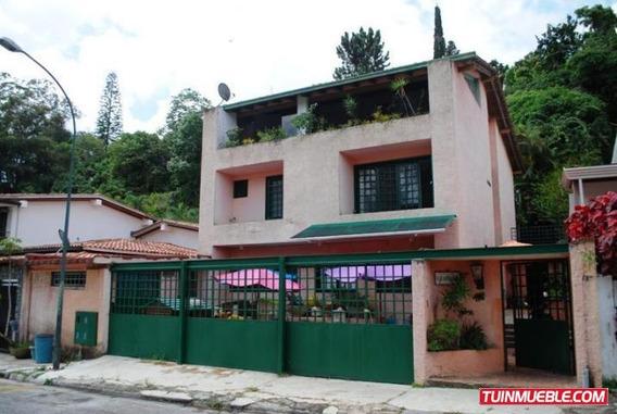 Casas En Venta 18-1134