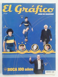 El Grafico Edicion Especial - Boca Juniors 100 Años