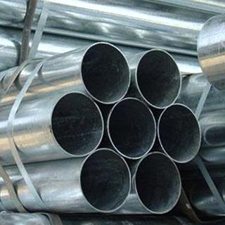 Tubos Galvanizados 2 X6.60 Metros Para Malla Alfajol